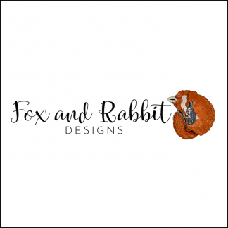 Fox and Rabbit Hand Dyes